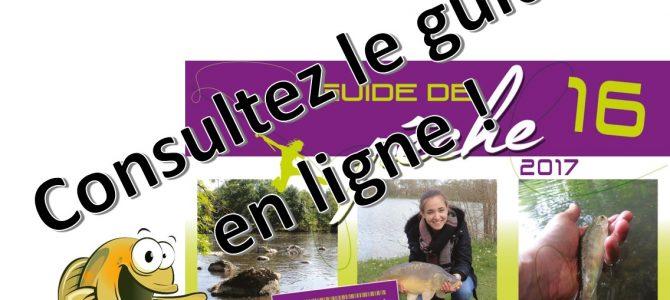 Guide de Pêche 2017