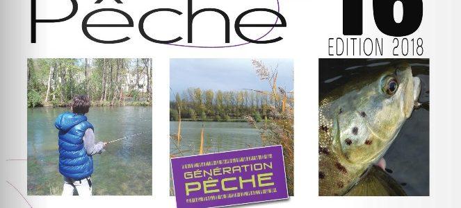 Guide de Pêche 2018