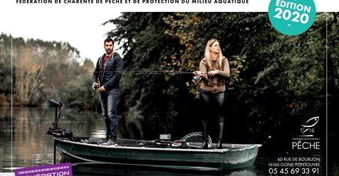 Guide de pêche 2020